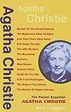 Agatha Christie, Mark Campbell, 1904048609