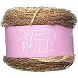 Premier Yarns 1047-06 Sweet Roll Yarn-Caramel Swirl