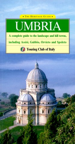 Download Umbria (Heritage Guide Series) pdf