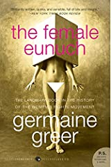 The Female Eunuch Paperback