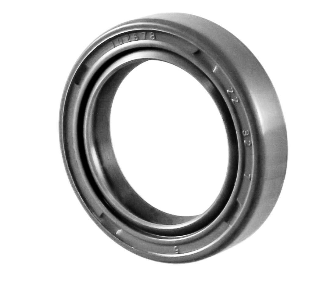Metric Oil Seal Single Lip 12mm x 22mm x 7mm
