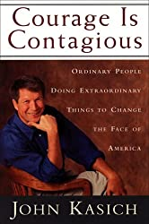 'Courage Is Contagious' from the web at 'https://images-na.ssl-images-amazon.com/images/I/51T452F3FEL._UY250_.jpg'
