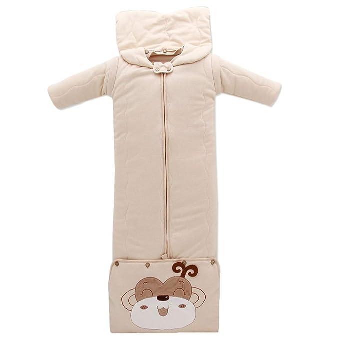 Amazon.com: LaChaDa - Saco de dormir para bebé (algodón ...