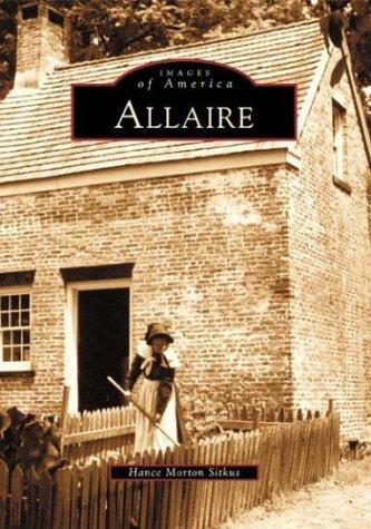 Allaire    (NJ)   (Images  of  - Brisbane Malls
