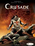 Crusade Vol.1: Simoun Dja