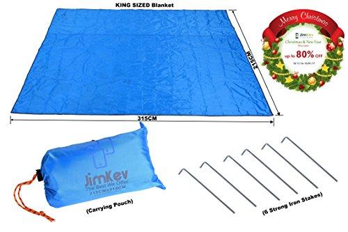 Water Proof Beach Blanket,Picnic Blanket,Camping Blanket ...