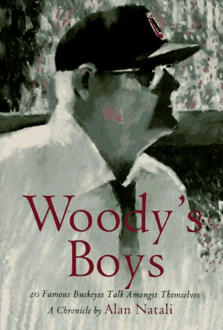 Woody's Boys: 20 Famous Buckeyes Talk Amongst - Online Shop Lebanon