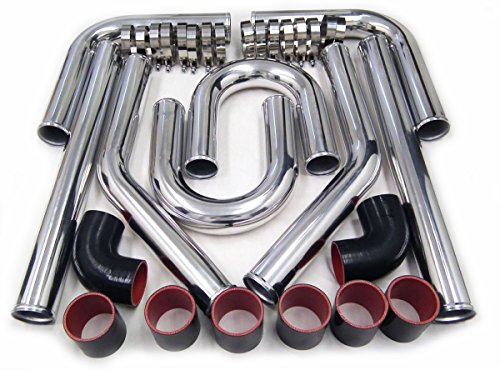 universal turbo piping kit - 8