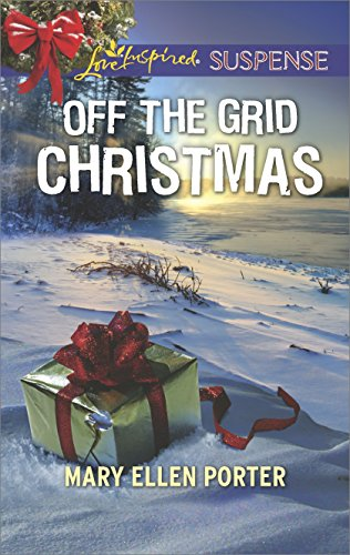 Grid Christmas (Off the Grid Christmas (Love Inspired Suspense))