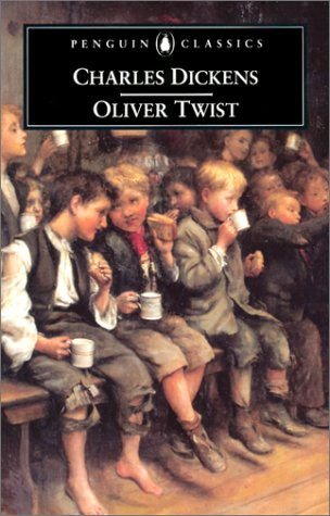 Read Online Oliver Twist (Penguin Classics) PDF