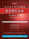 Mastering Korean, B. Nam Park, 0764133063