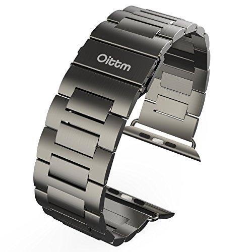 Oittm Stainless Replacement Polishing Bracelet