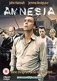 Amnesia [DVD] [2004]