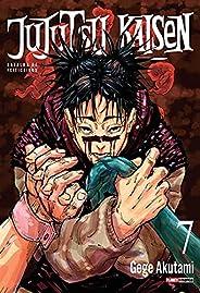 Jujutsu Kaisen - Batalha de Feiticeiros Volume 7