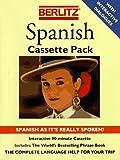 Spanish Cassettepak, Berlitz Editors, 2831511046