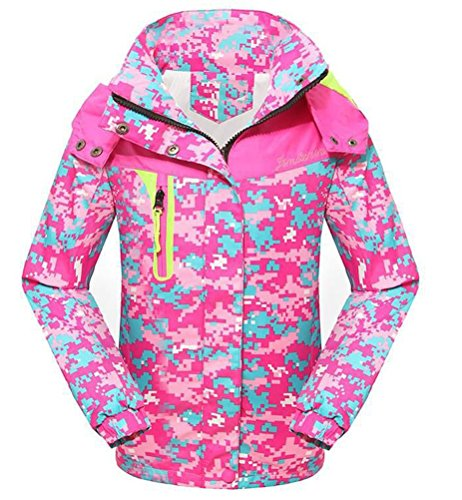 Kids Winter Coats Girls Size 10: Amazon.com