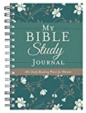 img - for My Bible Study Journal: 180 Encouraging Bible Readings for Women book / textbook / text book