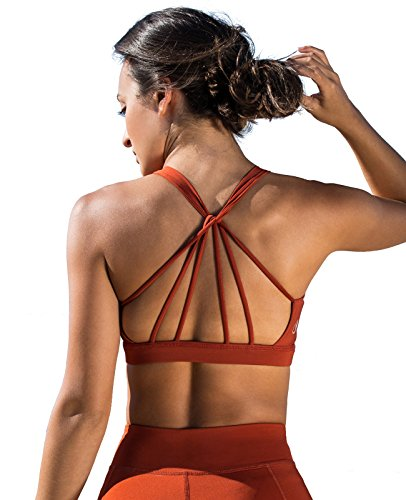 Womens Active Bra Top - 2