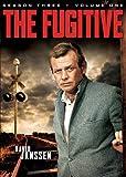 The Fugitive: Season 3, Vol. 1