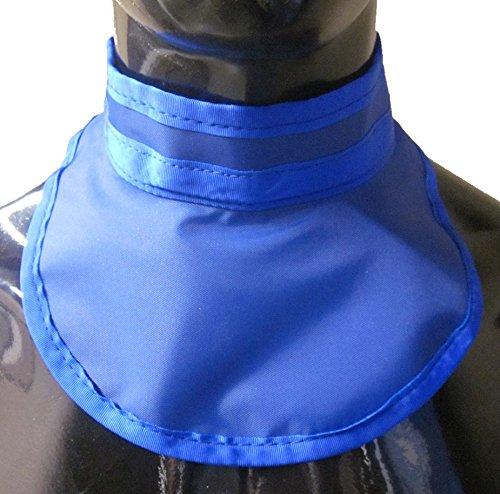 Infab SVT-S1 Visor Style Thyroid Collar, Standard by Infab