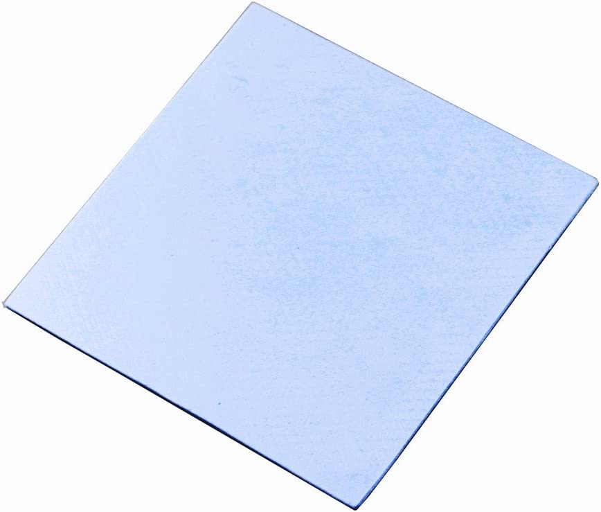 1pcs 100x1.5mm 1.5mm CPU Heatsink Cooling Thermal Conductive Silicone Paste Pad