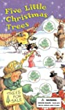 Five Little Christmas Trees, William Boniface, 0843104740