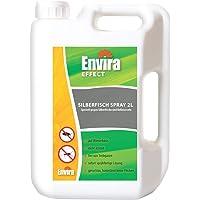 ENVIRA Silberfisch Spray 2L