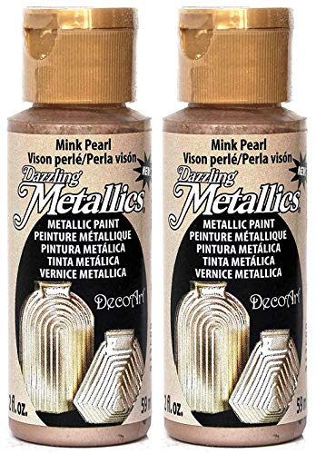 2 Oz Dazzling Metallic Paint - 2