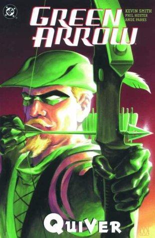 Green Arrow: Quiver PDF
