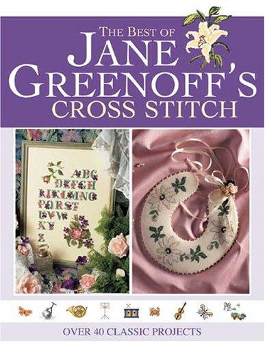 Download The Best of Jane Greenoff's Cross Stitch pdf epub