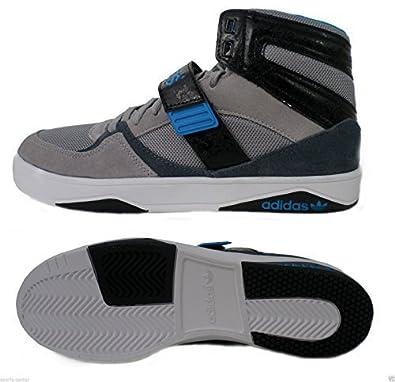 Adidas Original Herren Turnschuhe Space Diver 2.0 Schnürer