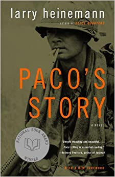 Paco's Story (Vintage Contemporaries)