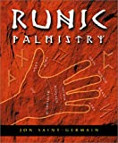 Book cover image for Runic Palmistry
