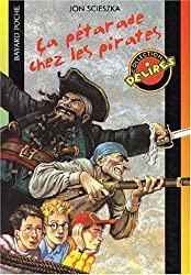Ca pétarade chez les pirates