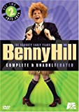 Benny Hill Complete and Unadulterated - The Naughty Early Years, Set Two (1972-1974)