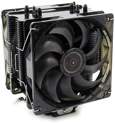 Disipador CPU Socket Intel AMD Suranus SU-ICE300 150W 1151 AM4 ...