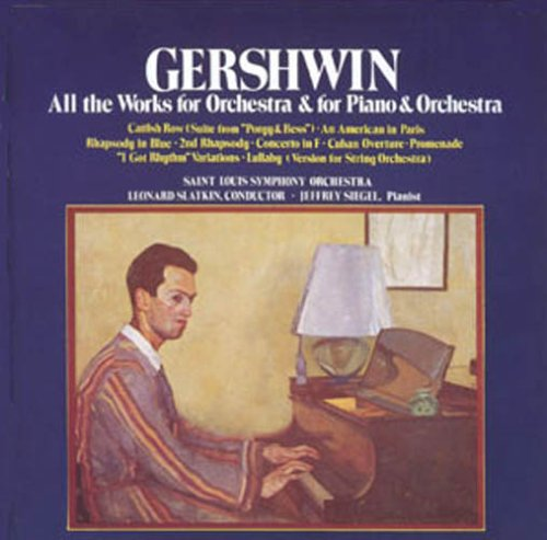 Gershwin: All the Works for Max 47% OFF Orchestra Chicago Mall Piano