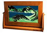 Exotic Sands Sand Pictures - Manufacturer Direct- Quality Shifting Sand Art - Lg22