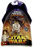 Star Wars: Revenge of the Sith Sneak Preview R4-G9 Action Figure