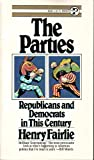 The Parties, Henry Fairlie, 0671813471