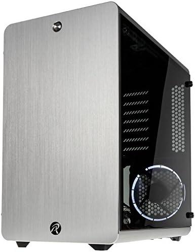 Raijintek Thetis Window PC Case
