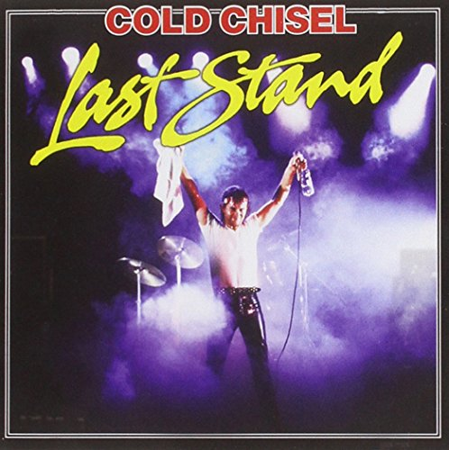Cold Chisel - Last Stand (Australia - Import)