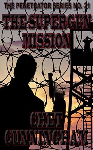 Supergun Mission Penetrator Book 21 ebook