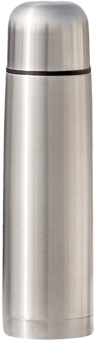 Fijoo Stainless Steel Thermos Bottle}