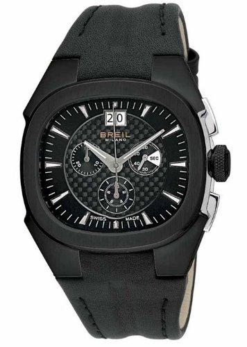 c11feb9fa2d1 Breil Milano Eros BW0414 - Reloj de caballero de cuarzo