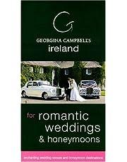 GEORGINA CAMPBELL'S IRELAND FOR ROMANTIC WEDDINGS AND HONEYMOONS