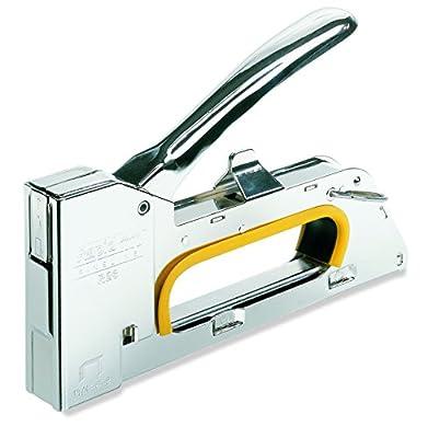 Rapid 20510450 R23 Fine Wire Stapling Gun from Esselte Corporation Home Improvement