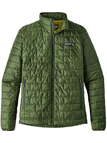 Mens grün Jacket glades green Nano Puff wwa6f