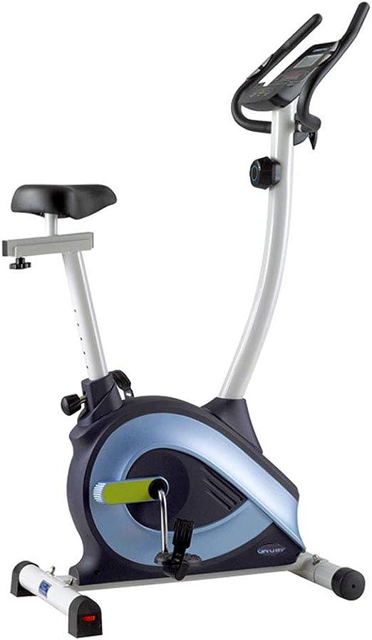 Habilidad y gimnasia Bicicleta de Ejercicio Paso a Paso Bicicleta ...