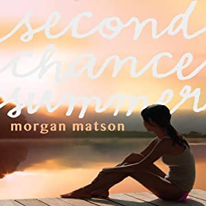 Second Chance Summer Audiobook